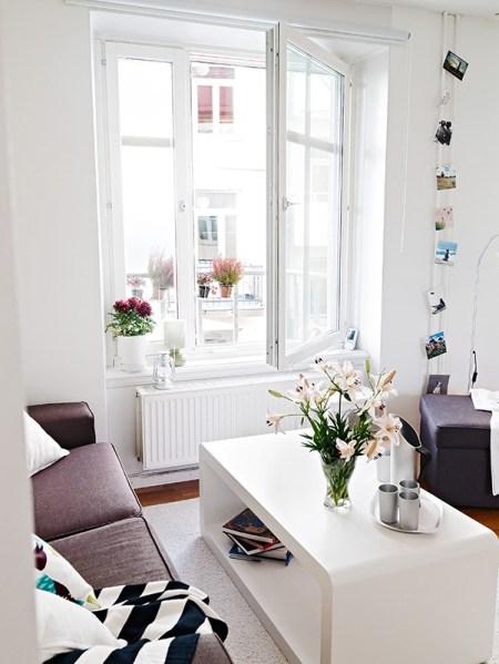 soluciones decorativas para espacios pequeños soluciones decoración angulos d