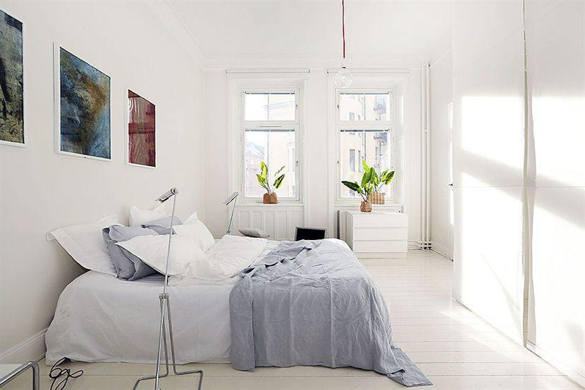 Una cocina blanca n rdica blog tienda decoraci n estilo for Blogs decoracion nordica