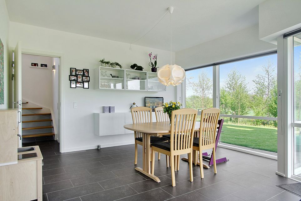 Moderna villa danesa de tres pisos paperblog for Decoracion danesa