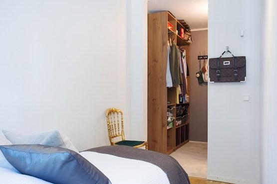Walk In Closet Pequenos Con Baño:decoración pequeño walk in closet decoración nórdica escandinava