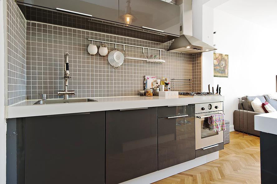 Interiores espacios peque os delikatissen blog - Vivir en un piso pequeno con ninos ...