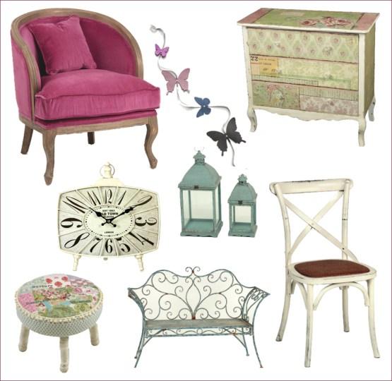 Vintage delikatissen blog decoraci n estilo n rdico - Disenador de interiores online ...