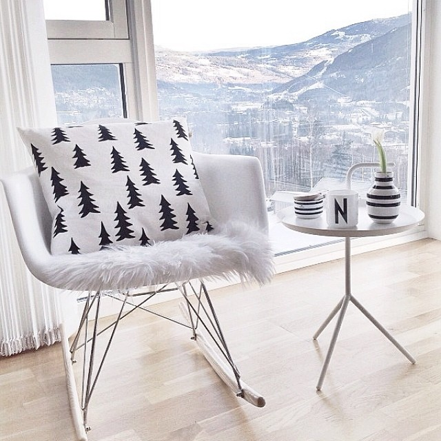 Decoracion Escandinava Salones ~ Preciosa casa n?rdica en Noruega  Blog decoraci?n estilo n?rdico