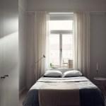 Situar la cama bajo la ventana