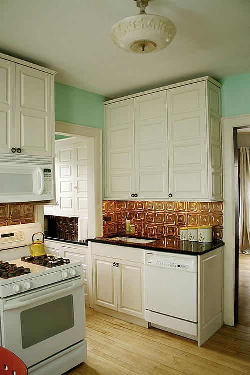 reformas baratas cocinas reforma de una cocina con pintura decoraciu00f3n ...