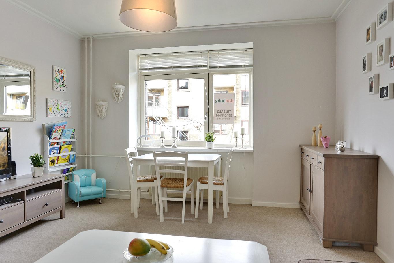 La realidad de los pisos peque os en los pa ses n rdicos for Decorar piso pequeno estilo nordico