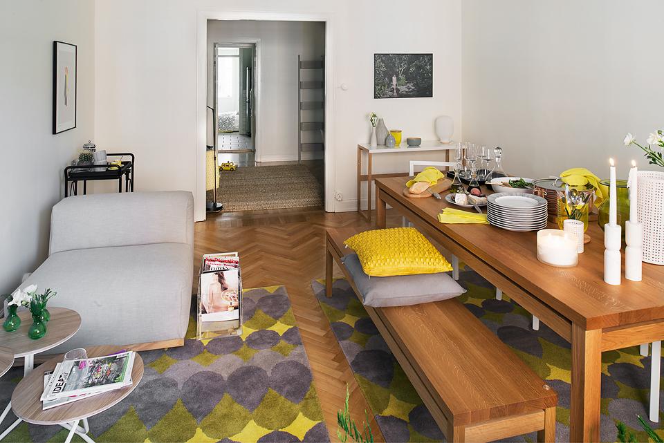 Amueblar y decorar seg n nuestro estilo de vida blog - Estilo escandinavo decoracion ...