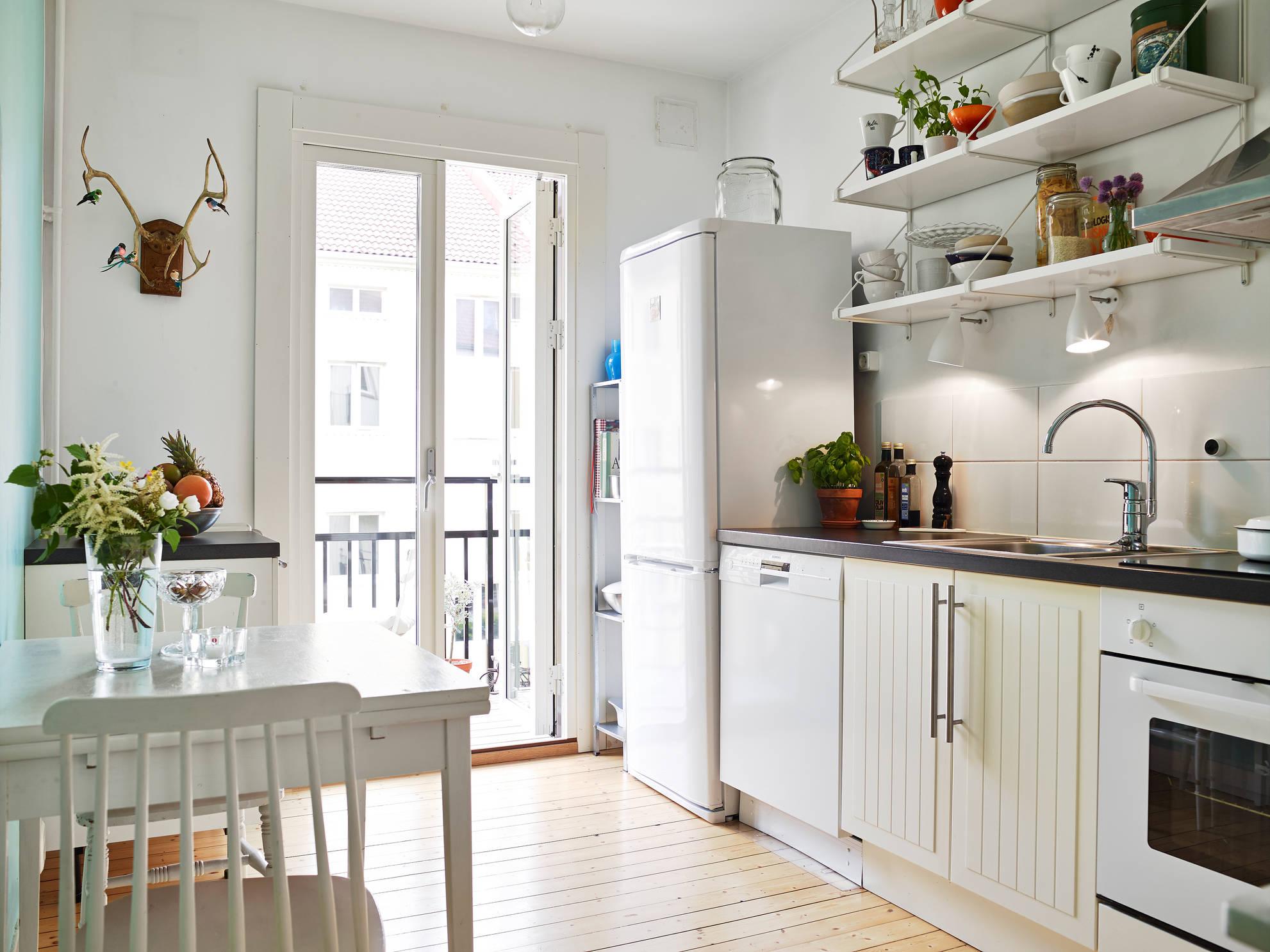 Un hogar modesto pero acogedor blog tienda decoraci n for Decoracion hogar blog