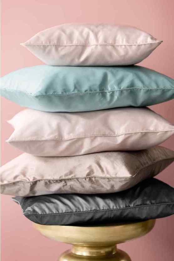 tiendas online accesorios hogar tiendas de interiores diseño y decoración Tiendas de diseño nórdico hm home portavelas servilletas manteles toallas fundas nórdicas