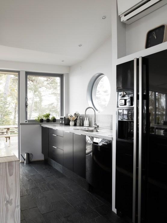 estilo nórdico minimalista estilo nórdico escandinavo diseño de exteriores decoración moderna nordica decoración madera nórdica decoración de interiores decoración de comedores salones abiertos cocinas modernas casas rústicas modernas casas de madera blog decoracion interiores