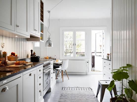 reformas baratas hogar reforma piso muy elegante pintar suelo de madera estilo nórdico escandinavo decoración salón nórdico decoración en