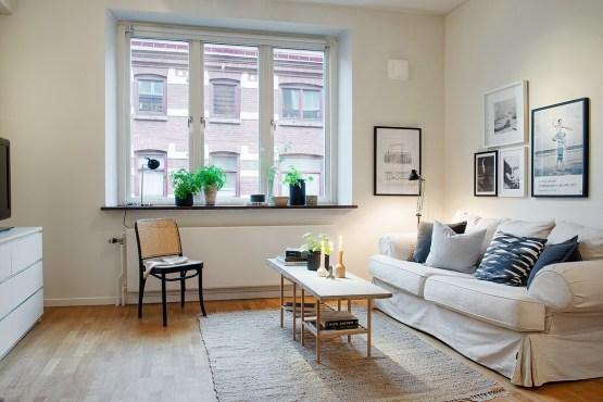 terrazas comunitarias ático piso pequeño decoración interiores espacios pisos pequeños distribución diáfana diseño de interiores blog decoración de salones decoración de interiores cocinas blancas pequeñas