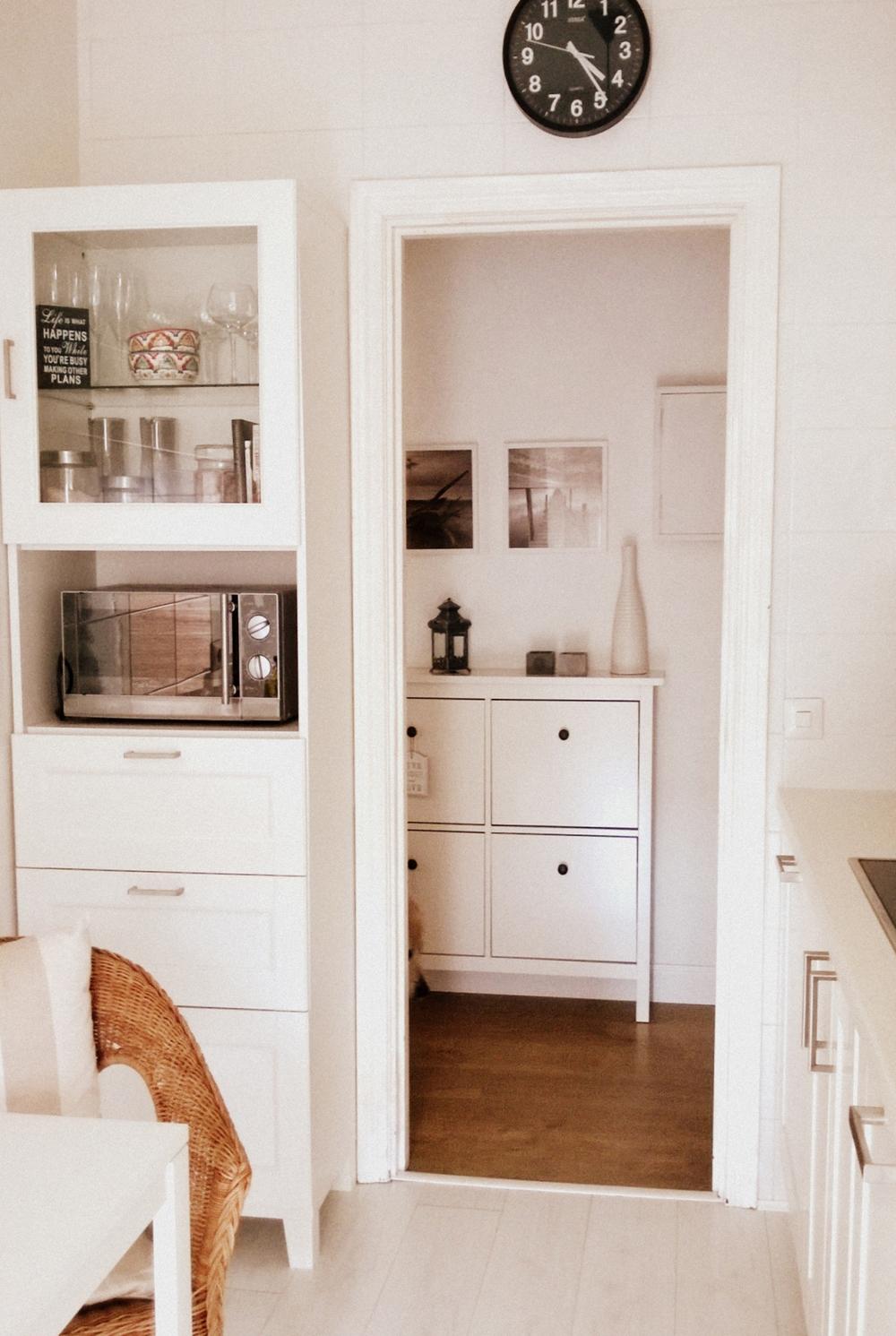 Hogares de nuestros lectores lu en bilbao blog tienda - Decoracion pisos pequenos ...