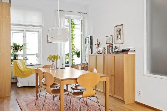 muebles de ikea estilo nórdico clásico diseños más clasicos decoración diseño decoracion interiores decoración salones decoración librerias en casa blog decoración nórdica escandianva