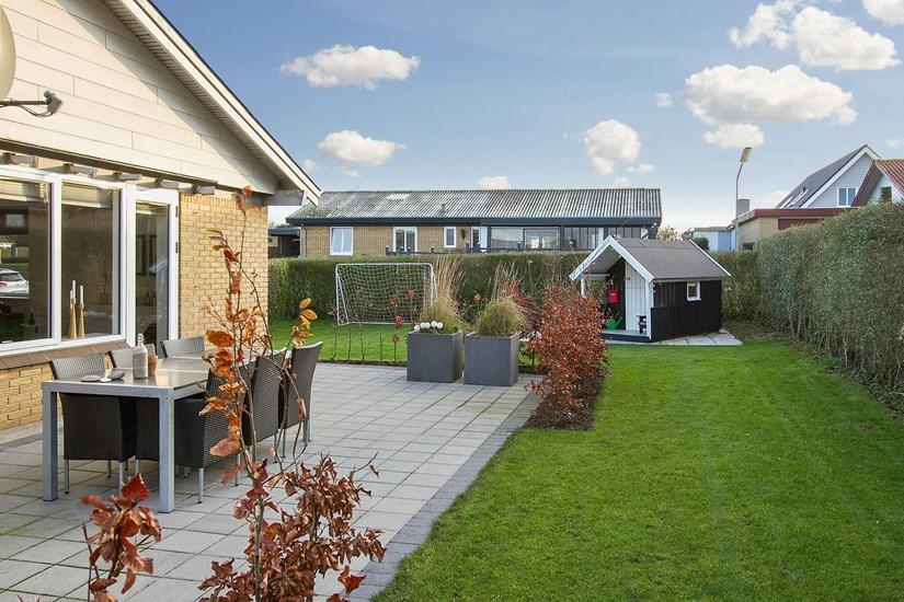 una casa danesa tpica techos y suelos de madera estilo nrdico escandinavo distribucin difana diseo dans