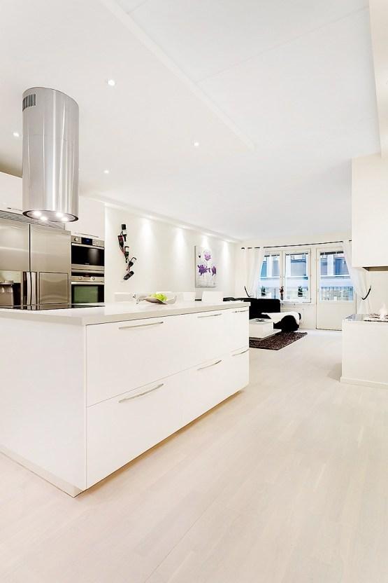 estilo nórdico moderno de lujo diseño interiores diáfanos decoración en blanco decoración diseño vestidores decoración de interiores modernos minimalistas decoración de interiores de