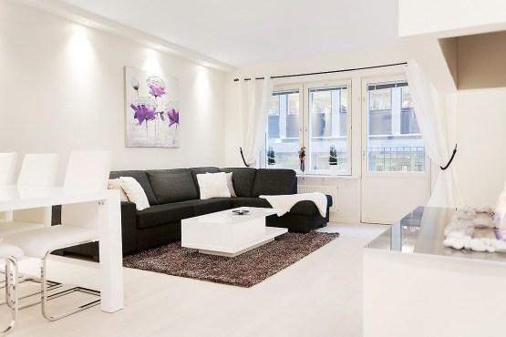 estilo nórdico moderno de lujo diseño interiores diáfanos decoración en blanco decoración diseño vestidores decoración de interiores modernos minimalistas decoración de interiores decoración de dormitorios walk in closet cocinas b