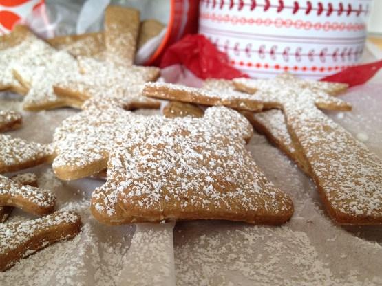 recetas galletas navidad recetas delikatissen Ikea LaOtraNavidad galletas nórdicas galletas fáciles galletas especiadas Galletas de navidad con almendra y especias galletas de navidad galletas con almendras galletas caseras