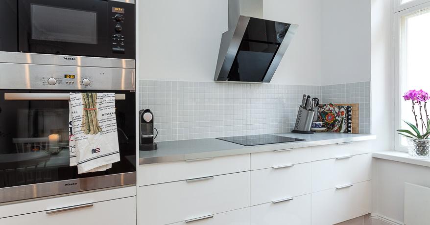 Vivir en un piso antiguo blog tienda decoraci n estilo for Cocinas modernas 2015