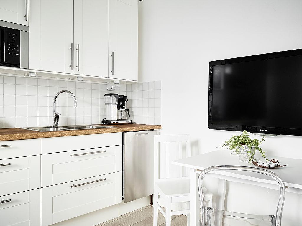 El dormitorio en el pasillo blog tienda decoraci n - Interiores cocinas modernas ...
