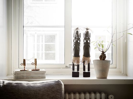 estilo nórdico escandinavo diseño de interiores pequeños diseño casas pequeñas decoración minipisos decoración en blanco decoración de interiores cocinas blancas pequeñas cocina