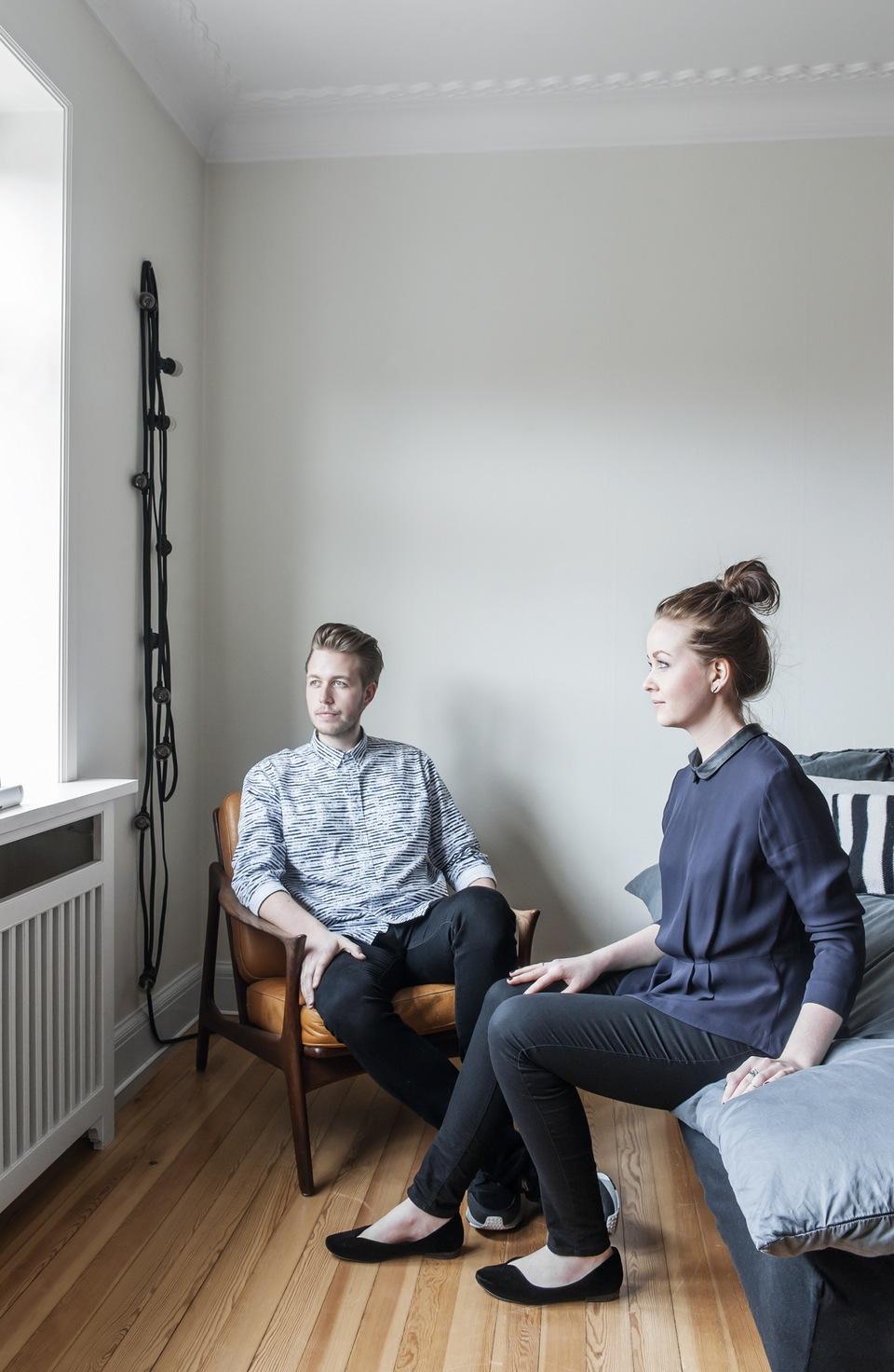 Increible Piso De Estudiantes En Aarhus Dinamarca Blog