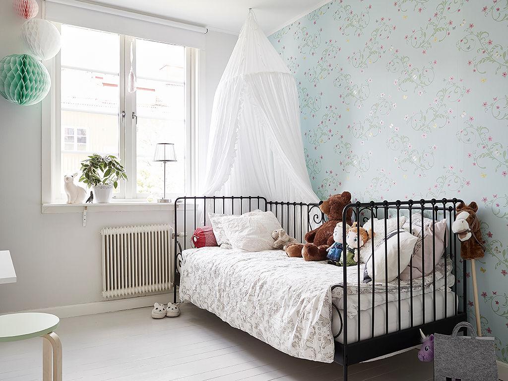 Una habitaci n infantil para muchos a os blog decoraci n for Habitacion infantil estilo nordico
