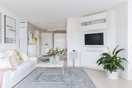 estilo y diseño nórdico estilo nórdico estilo moderno decoración muebles de ikea decoración en blanco Decoración de interiores cocinas modernas cocinas blancas blog decoracion interiores
