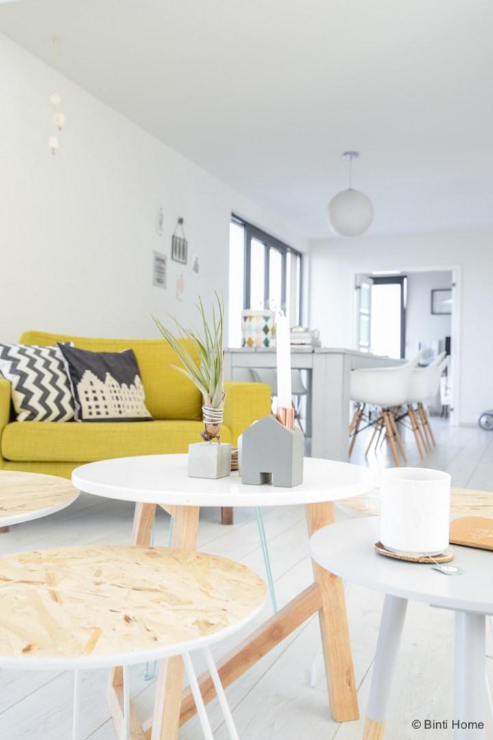 Paredes blancas y detalles pastel blog decoraci n estilo - Decoracion paredes blancas ...