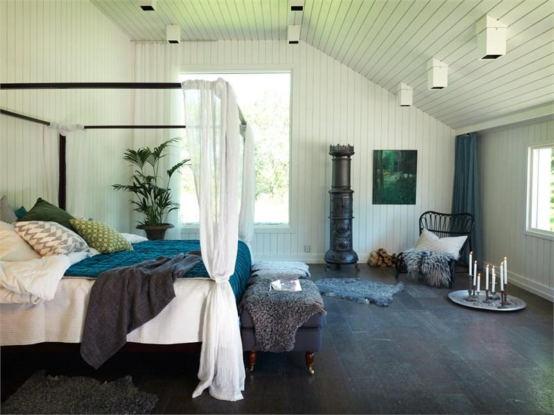 Colores fuertes para una casa n rdica blog tienda for Cuadros para decoracion nordica