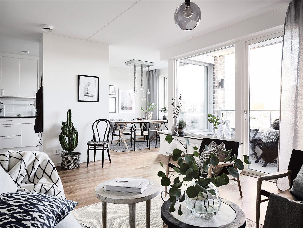 Una habitaci n para el comedor blog tienda decoraci n for Decoracion salon estilo nordico