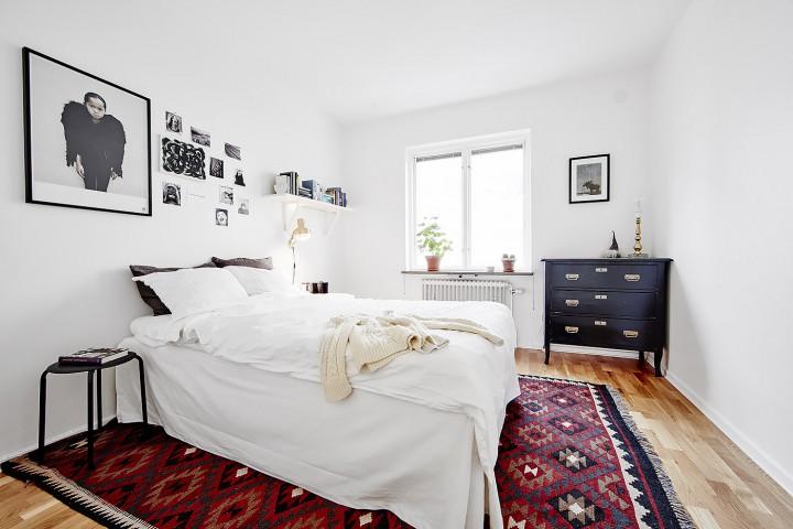 Habitaciones juveniles de estilo n rdico blog tienda - Habitaciones estilo nordico ...