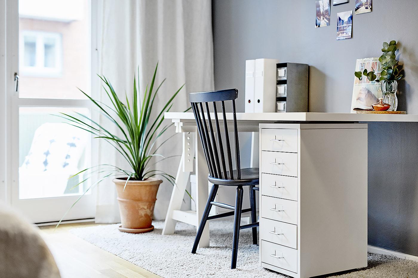 Habitaciones Decoracion Nordica ~ habitaciones para jovenes Habitaciones juveniles de estilo n?rdico