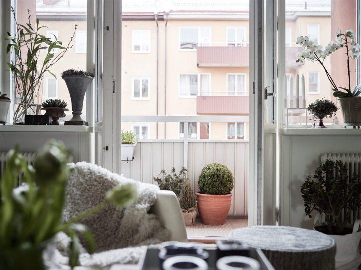 suelo espiga suelo de madera fresno estilo nórdico moderno distribución diáfana decoración en blanco decoración comedores nórdicos cocina abierta nórdica blog decoración nórdica