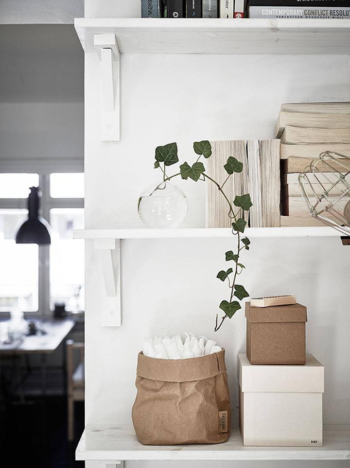 Carpinter a antigua en un piso moderno blog decoraci n for Decoracion pisos retro