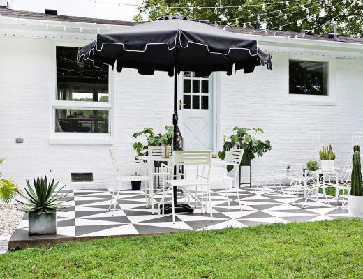 blog diy deco, cambiar el suelo terraza, decoración exteriores, DIY – Pinta el suelo de tu terraza, diy deco, manualidades reformas, pintar cemento, reformas de exterior