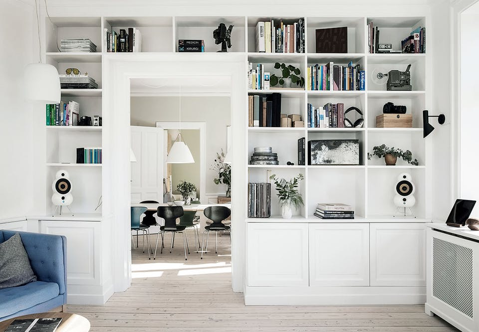 Decoraci n muebles de ikea delikatissen blog tienda - Muebles diseno nordico ...