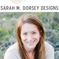Feature Friday with Sarah M. Dorsey
