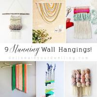 The best of the BEST Wall Hangings