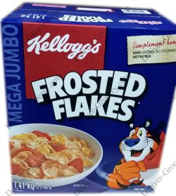 Incredible Kelloggs Frosted Flakes 141 Kg Kellogg S Frosted Flakes Pbs Kellogg S Frosted Flakes Pumpkin Spice
