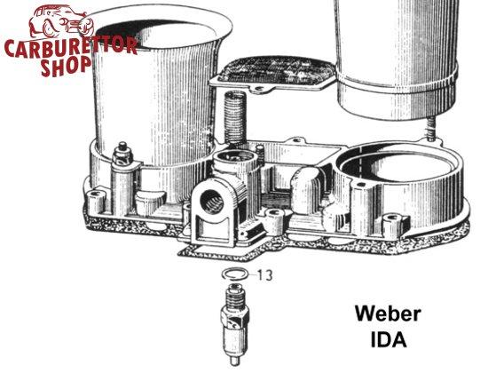 mikuni power auto electrical wiring diagram