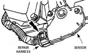 ford contour wiring harness recall