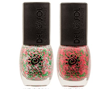 Nail Polish Of The Month Archives Del Sol
