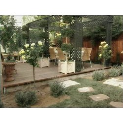 Small Crop Of Country Backyard Ideas