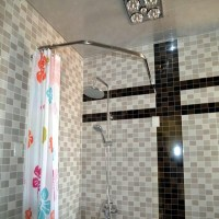 Best shower curtain rod : Furniture Ideas | DeltaAngelGroup