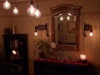 Steampunk room : Furniture Ideas | DeltaAngelGroup