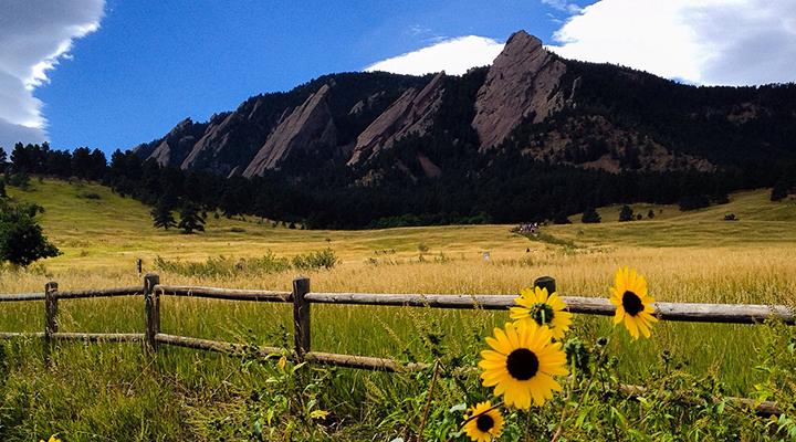 5 Reasons Boulder Residents Smile More