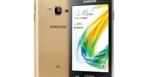 Samsung Z2 price in Nepal with review