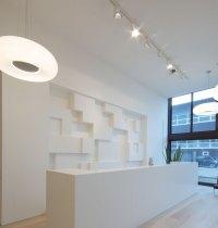 Showroom Delta Light Italia - Project - Delta Light