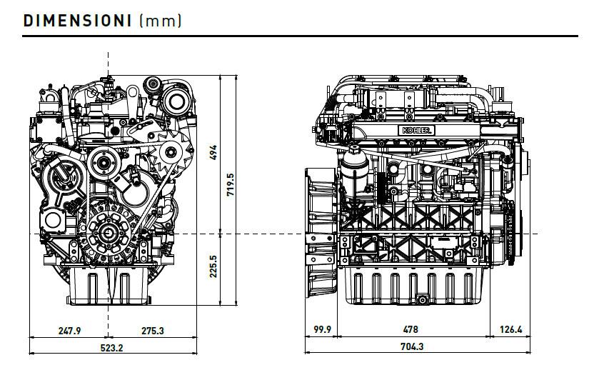 lombardini diesel wiring diagram